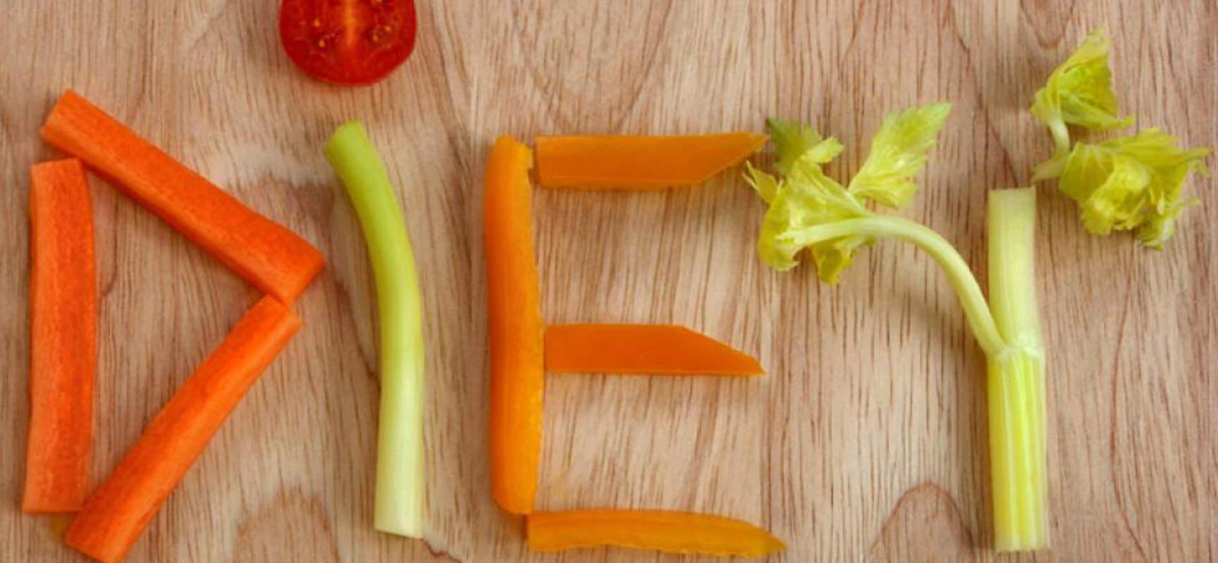 Модельная диета на 3 дня. модельная диета на 3 дня (минус 3-5 кг)