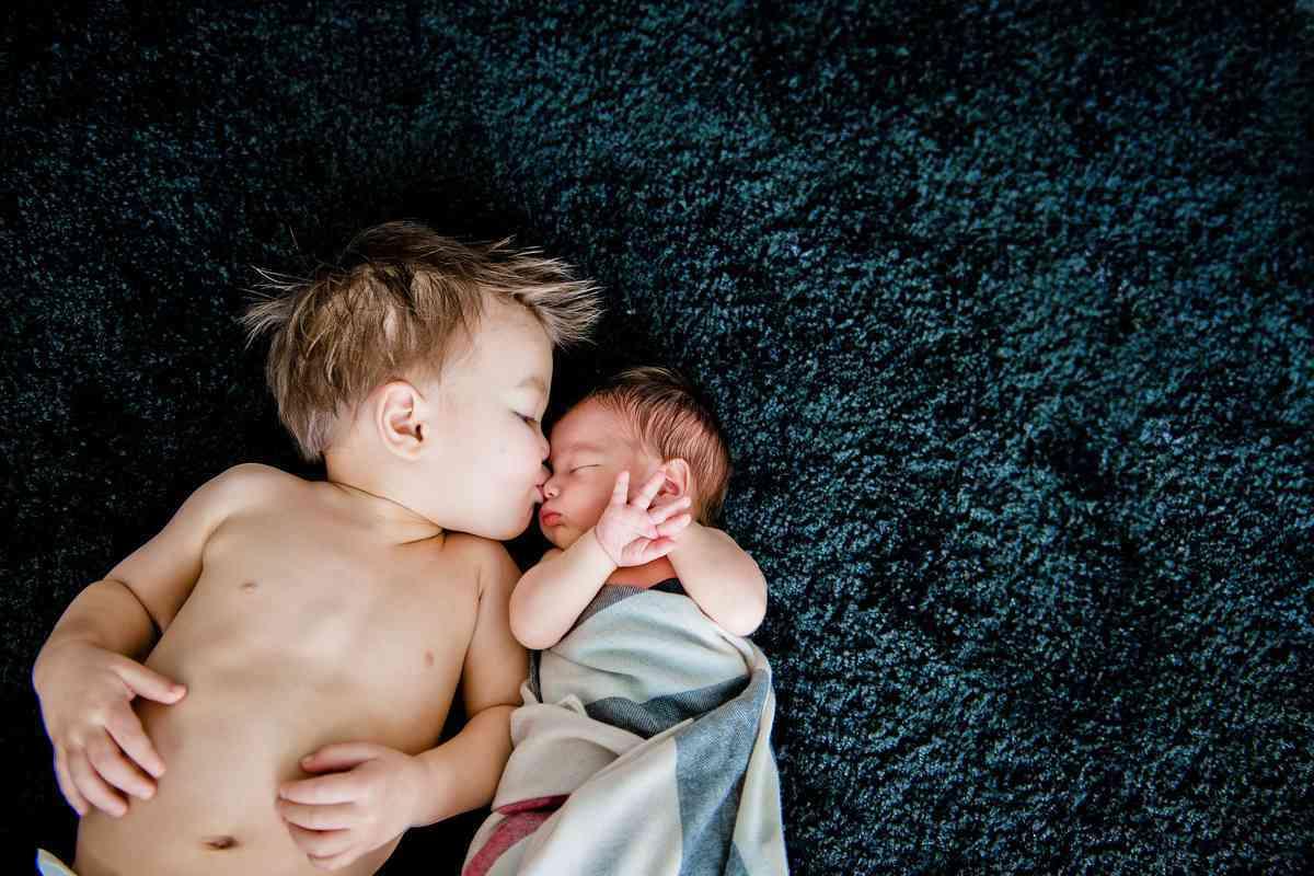 Короткий промежуток между двумя беременностями менее 1 года