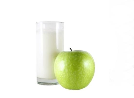 Диета на яблоках и кефире на 3, 7 и 9 дней