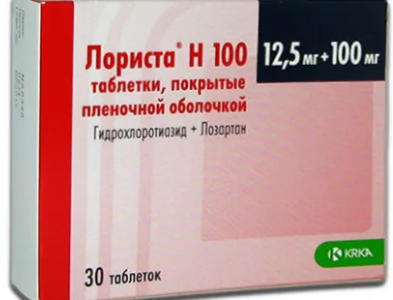 Применение «гидрохлортиазида», показания и противопоказания
