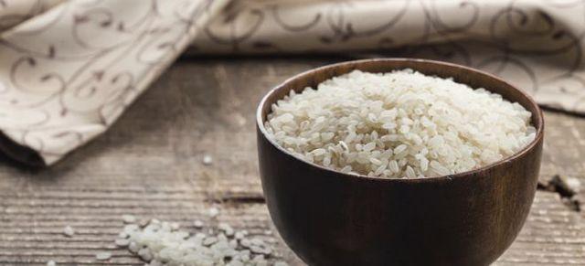 Похудение за 3 дня при помощи риса и томатного сок