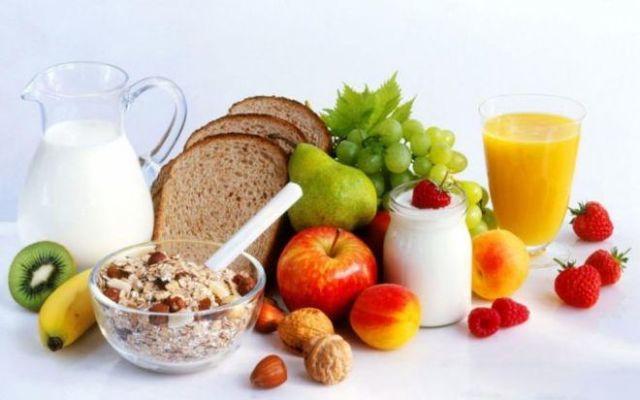 Правильное питание при хроническом бронхите