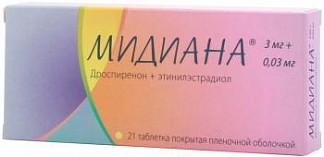 Как пить контрацептивы новинет (gedeon richter)?