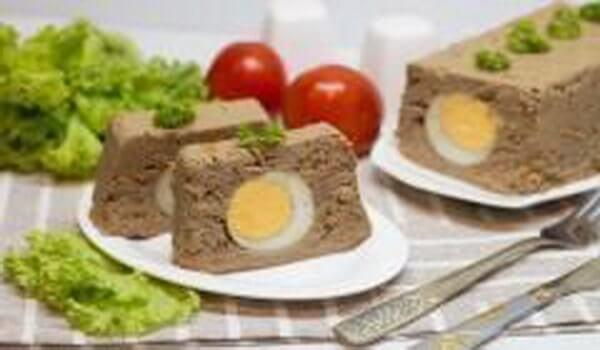 Правильное питание при гепатозе печени с примерным меню на неделю