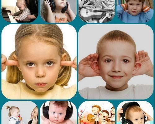 Особенности личности у детей младшего школьного возраста с нарушениями слуха
