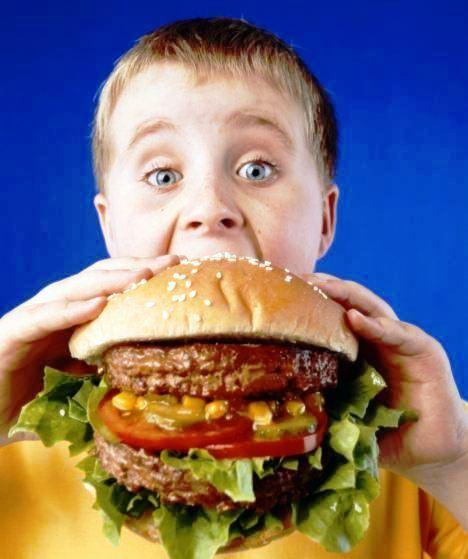Профилактика ожирения у детей – начинаем с рождения!
