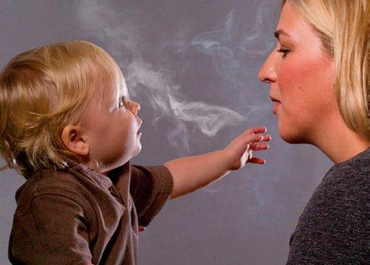 Чем опасно пассивное курение и какие могут быть последствия