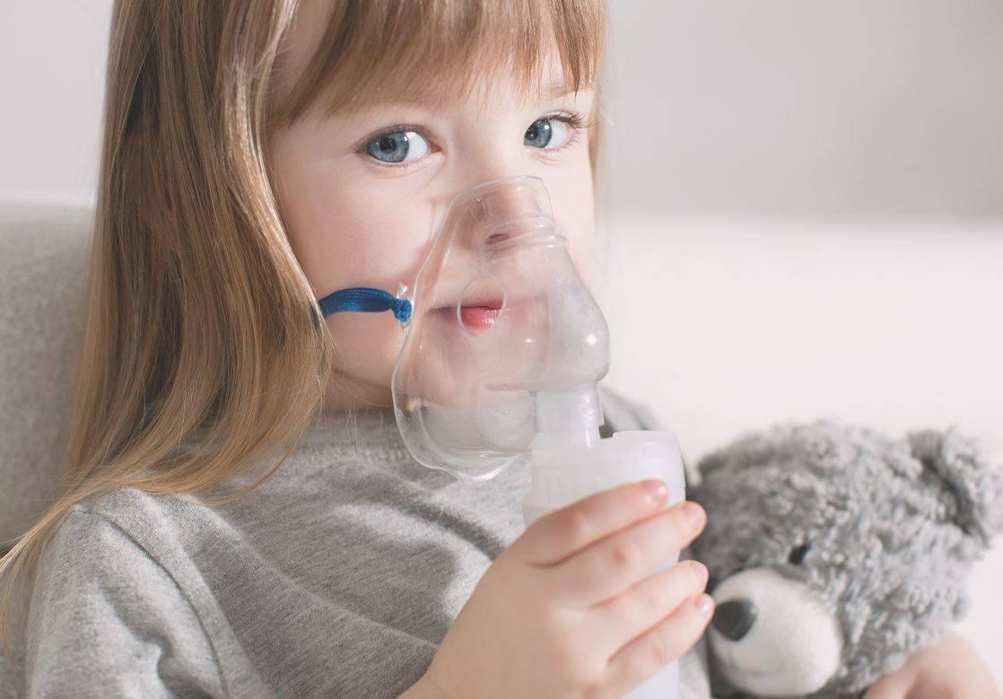 Ингаляции при пневмонии: насколько они актуальны и как их необходимо проводить?