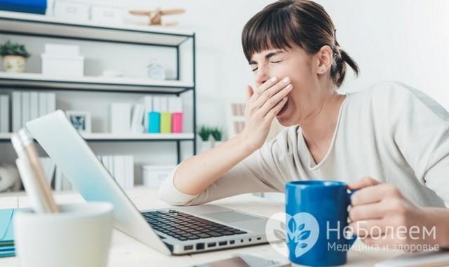 Долгий сон по выходным не компенсирует усталость и вредит здоровью
