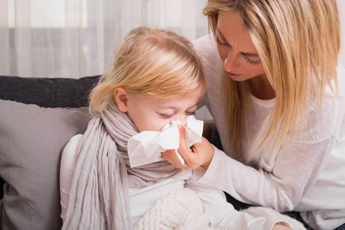 Причины, лечение и последствия пневмонии у новорожденных