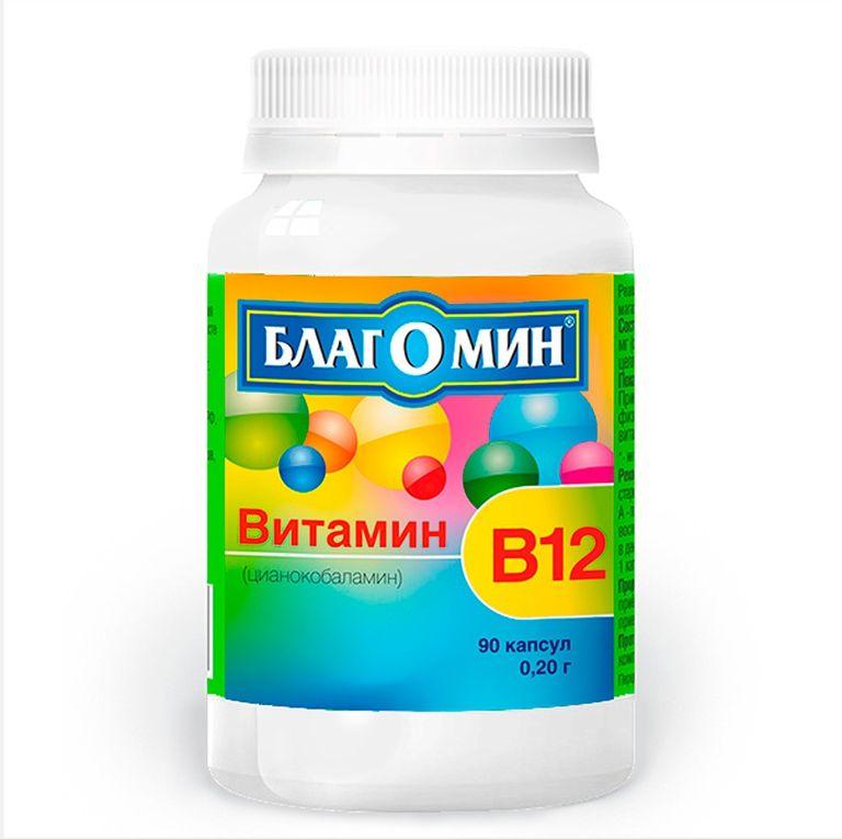 Фолиевая кислота с витаминами b12 и b6: инструкция по применению