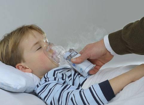 Ингаляции при астме. какие препараты и лекарства использовать?