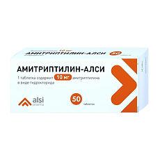 Синдром отмены амитриптилина симптомы — как долго длится?