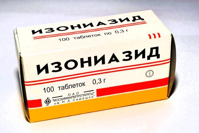 Изониазид для собак: инструкция по применению, лекарство от туберкулеза