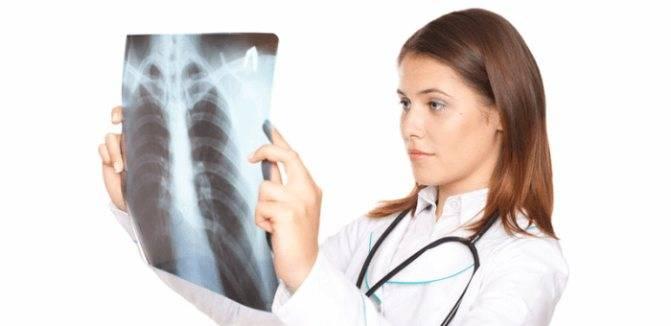 Народные средства от пневмонии у взрослых: рецепты