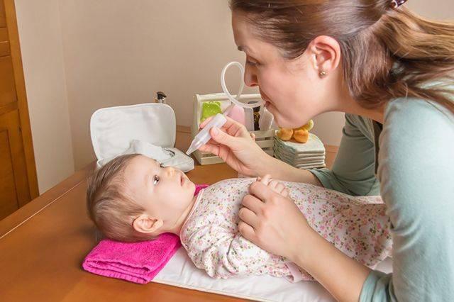Ухо болит - что делать ребенку и взрослому