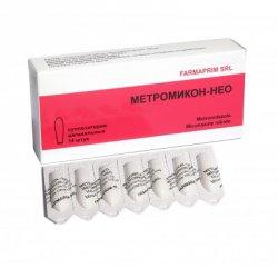 Метромикон нео