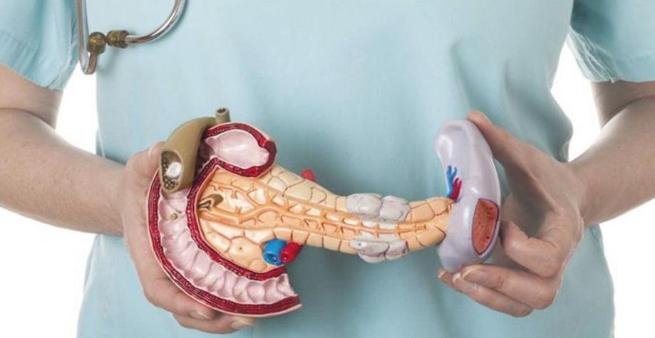 Симптомы воспаления печени и желчного пузыря