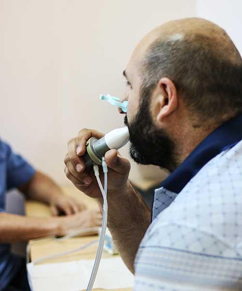 Спирография - что это такое и как её проводят, показания и подготовка к обследованию легких