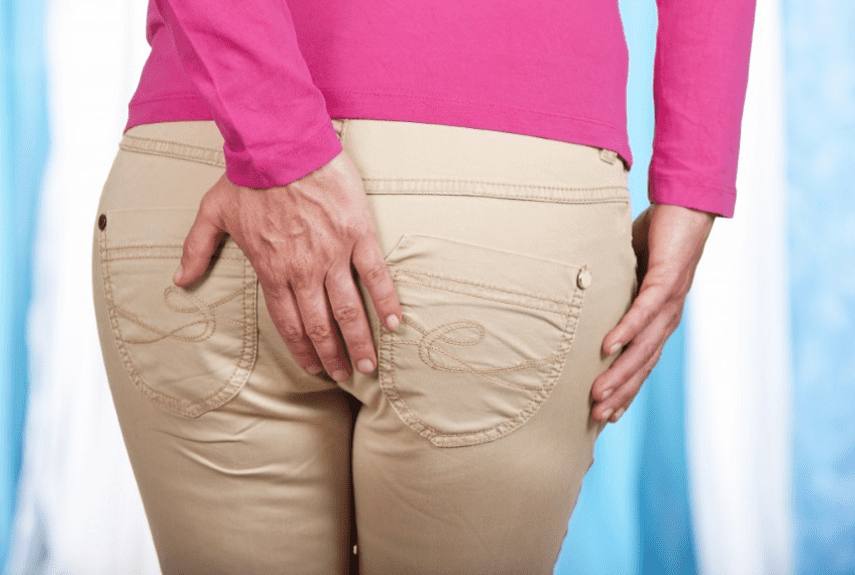 Подкожный парапроктит: причины, симптомы, лечение