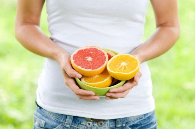 Химическая диета — помогает быстро и надежно снизить вес