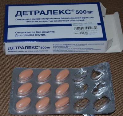 Венолекс – белорусские таблетки от варикоза
