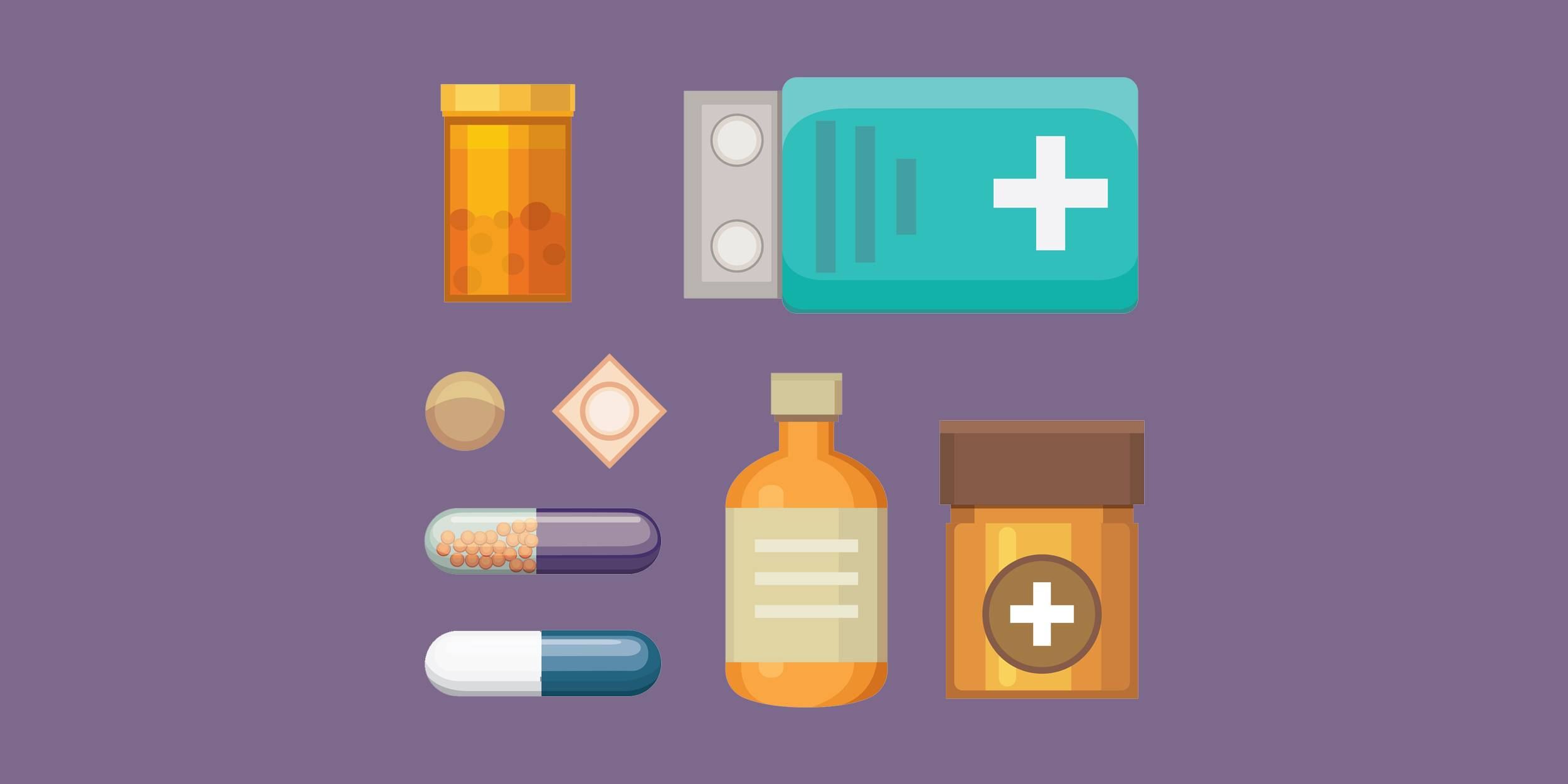 Антибиотики при бронхите – когда и какие препараты можно применять?