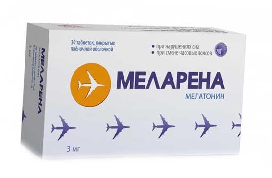 Мелатонин: инструкция по применению, аналоги и отзывы, цены в аптеках россии