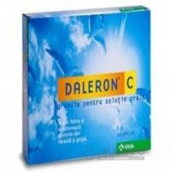 Доларен: состав, показания, дозировка, побочные эффекты