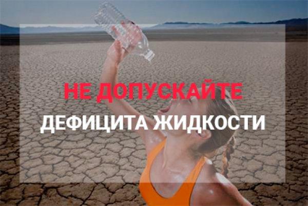 Как выпивать восемь стаканов воды в день: 12 шагов