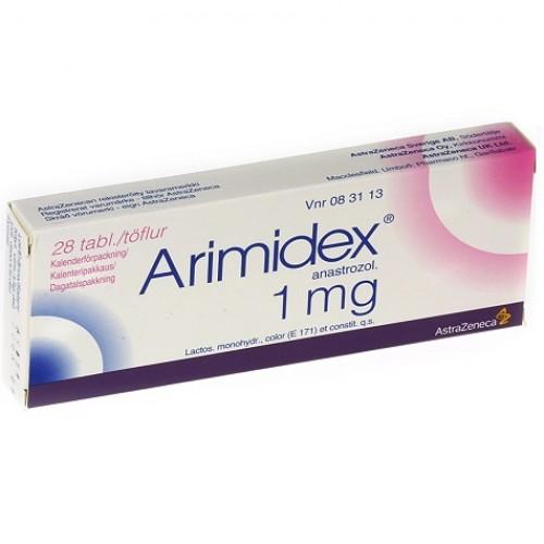 Аримидекс