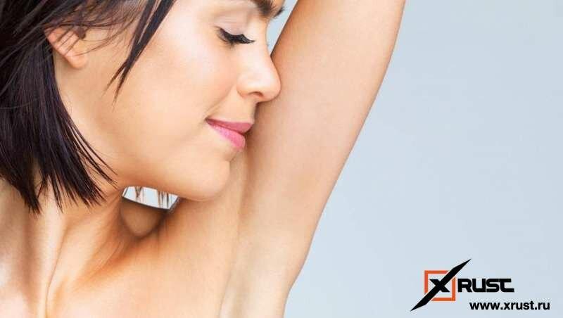 О чем сигнализирует запах тела