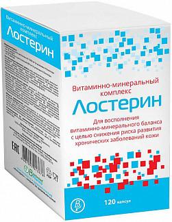 Как и зачем назначают лостерин при лечении псориаза