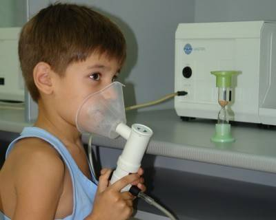Можно ли прогреваться при пневмонии?