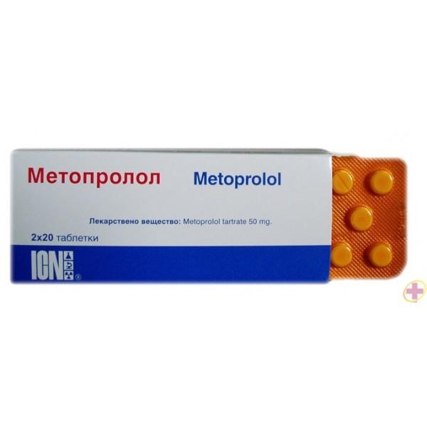 Результаты применения метопролол-тева на щитовидку