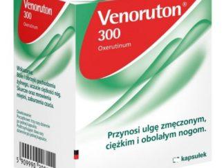 Применение таблеток и геля венорутон. инструкция по применению подробнее у нас