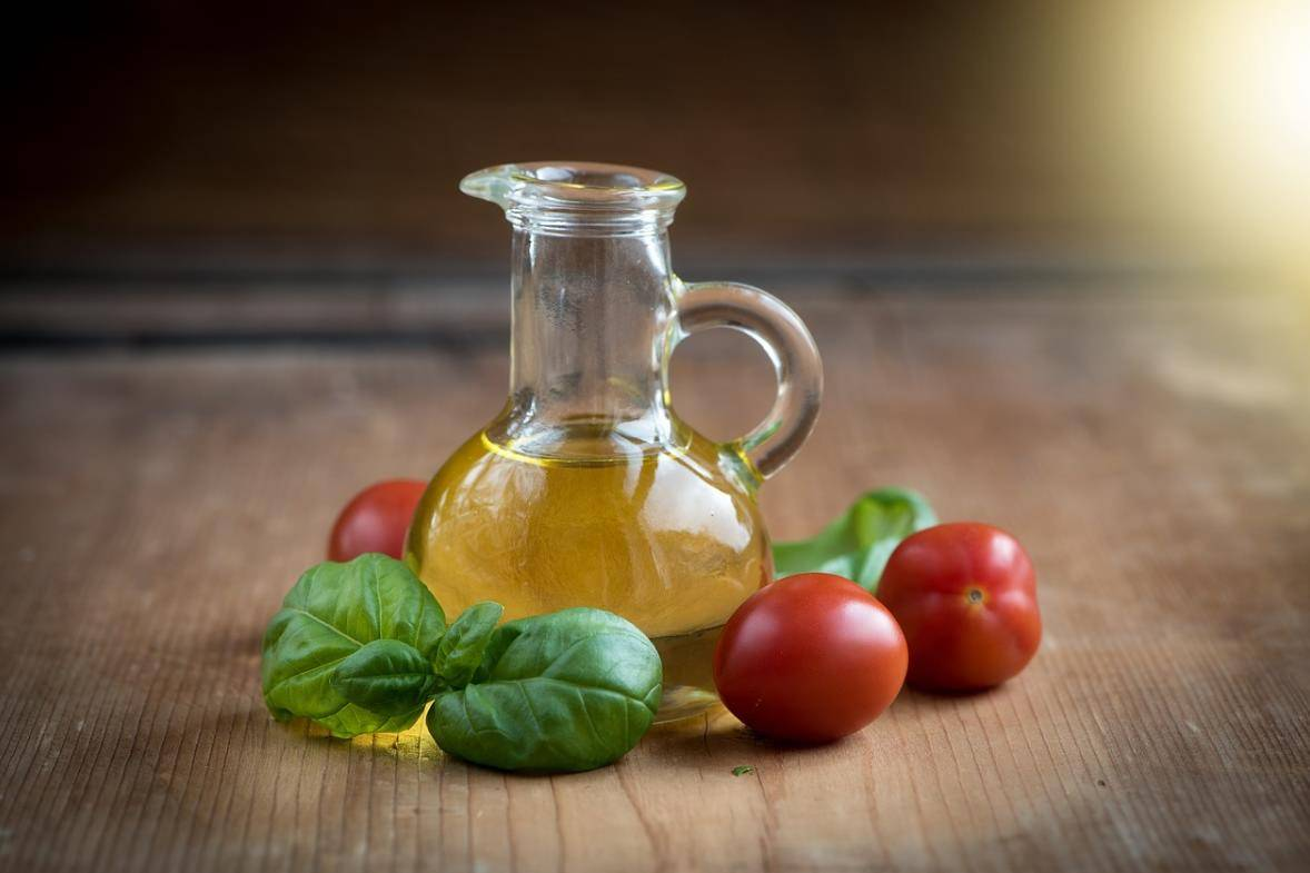 Оливковое масло как профилактика инсульта