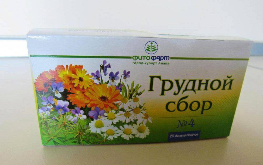 Грудной сбор (1, 2, 3, 4) для устранения кашля: в каких случаях необходимо употреблять, как приготовить, существуют ли противопоказания