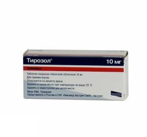Тирозол и алкоголь – совместимость