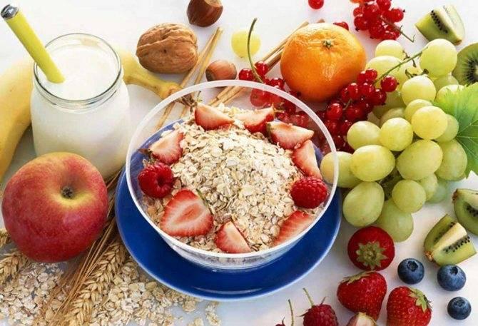 Питание при язвенной болезни желудка и дпк в период обострения и ремиссии
