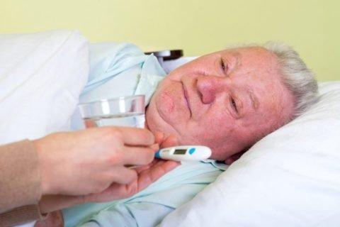 Прикорневая пневмония у ребенка: симптомы и терапия