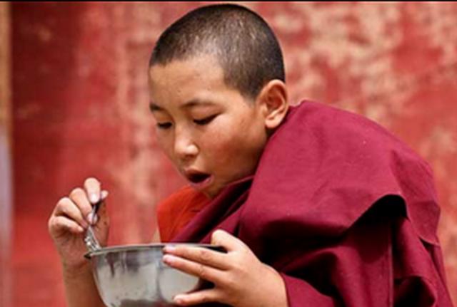 Тибетская методика похудения. худеем, очищаемся и молодеем благодаря тибетской диете