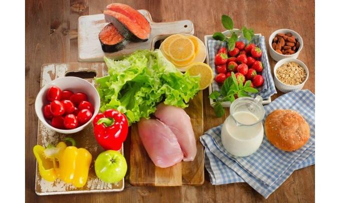 Правильное питание для пожилых людей: варианты меню
