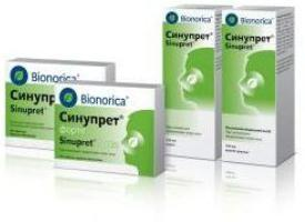 Подробная инструкция и рекомендации врачей по применению лекарства синуфорте от гайморита