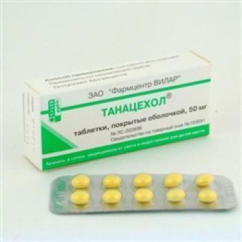 Аналог таблеток танацехол