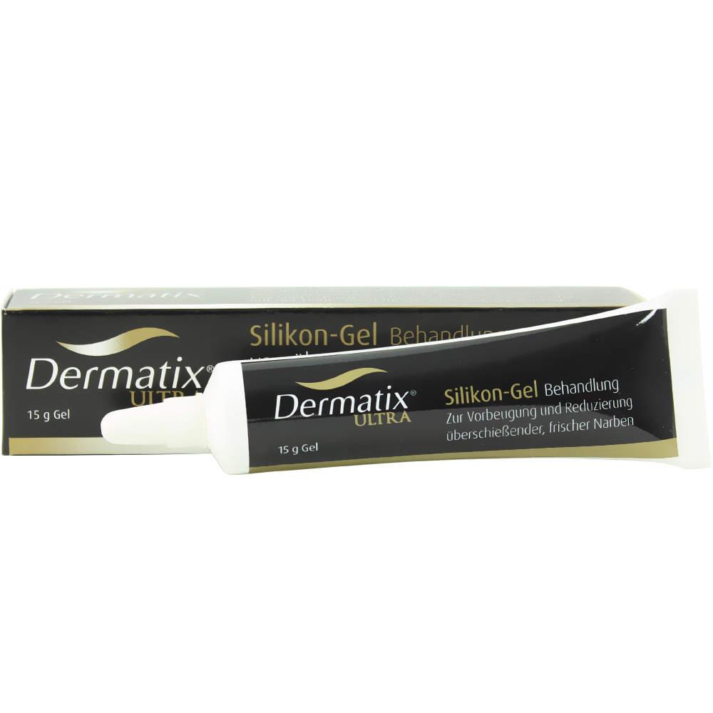 Отзывы на дерматикс гель для коррекции рубцов и способ применения