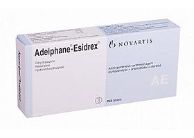 Отзывы о препарате адельфан