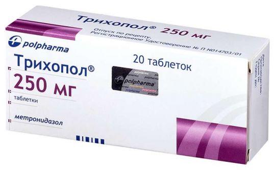 Свечи, гель, таблетки метронидазол: инструкция по применению, цена и аналоги