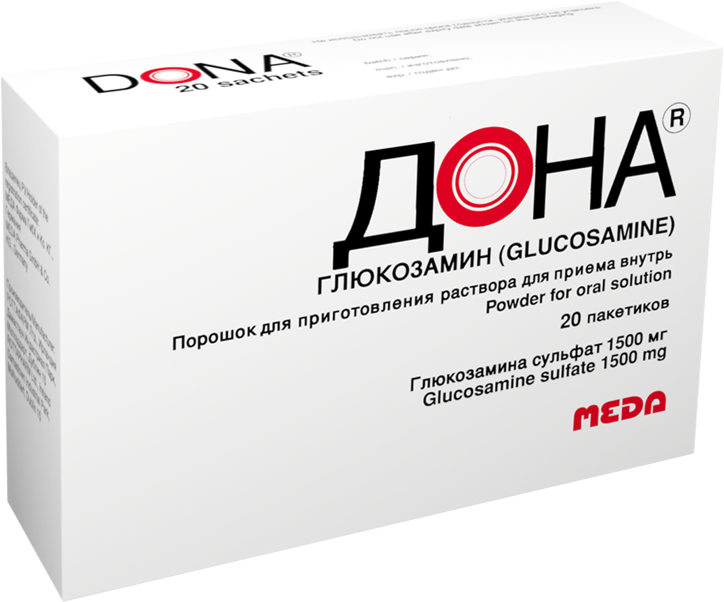 Дона – инструкция по применению, показания, дозы, аналоги
