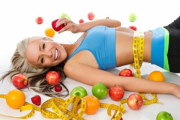 Основные правила раздельного питания: меню для похудения, допустимые сочетания продуктов
